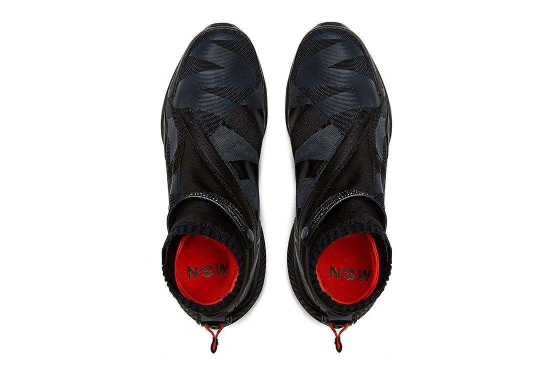Nike Gyakusou Gaitor Boot 3