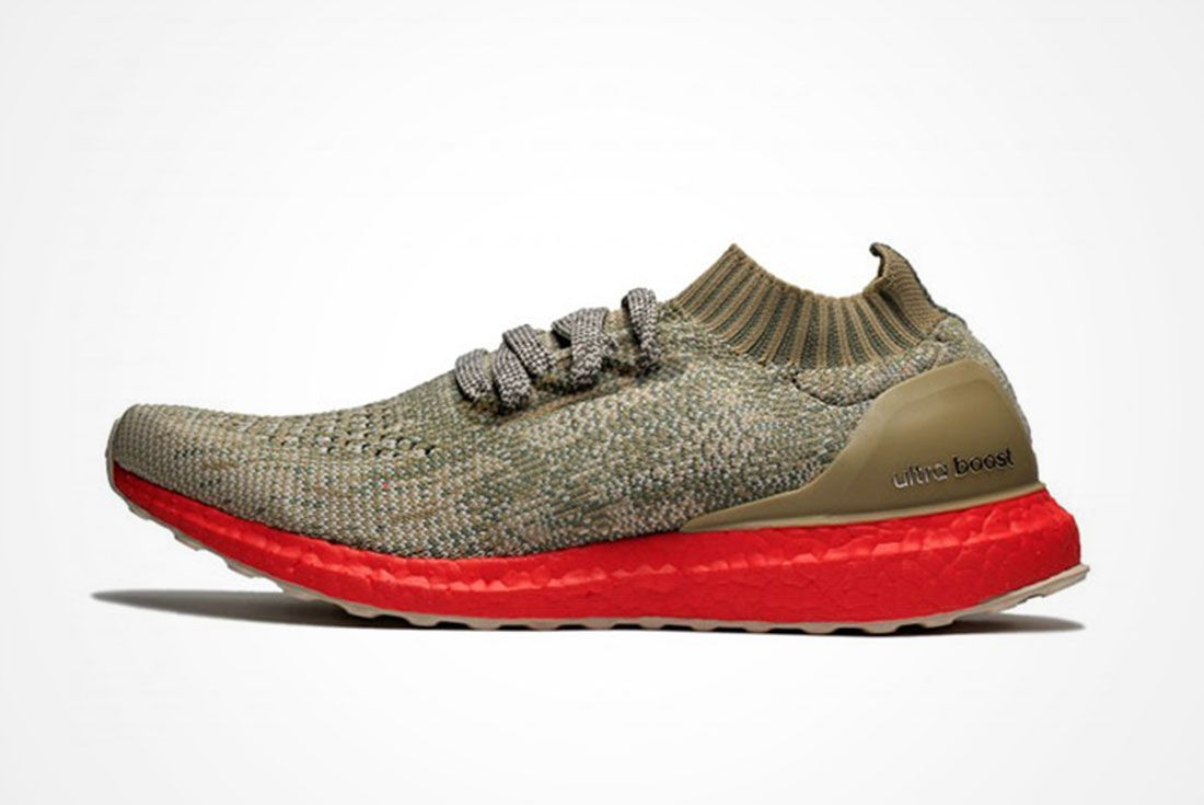 Ultra Boost Uncaged New York