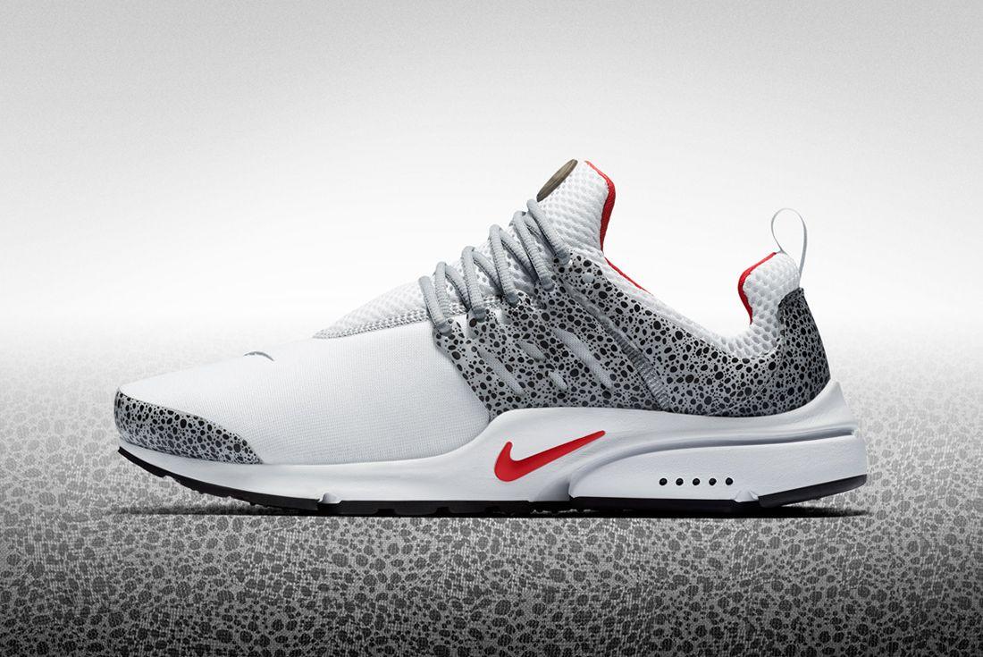 Nike Air Presto Safari Pack 4
