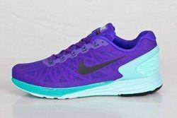 Nike Wmns Lunarglide 6 Hyper Grape Thumb