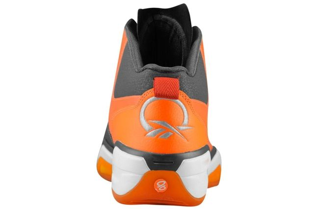 Reebok Q96 Cross Examine Orange 2