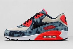 Nike Air Max 90 Qs Bleached Denim Bump Thumb