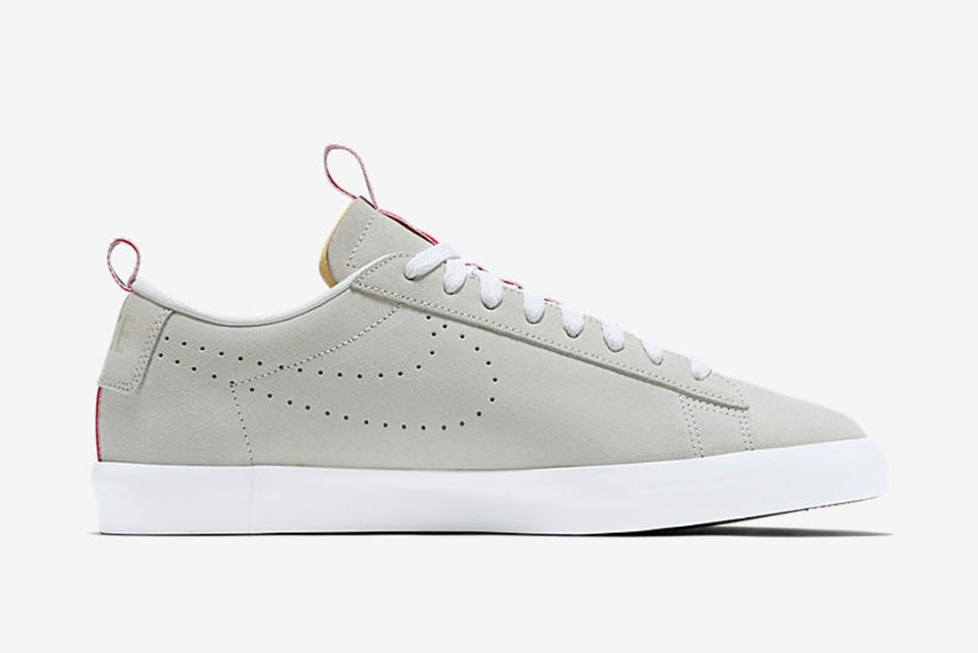 Call Me 917 X Nike Sb Blazer Low 14