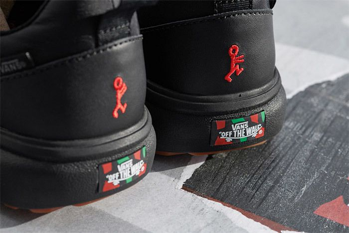 Vans A Tribe Called Quest 6