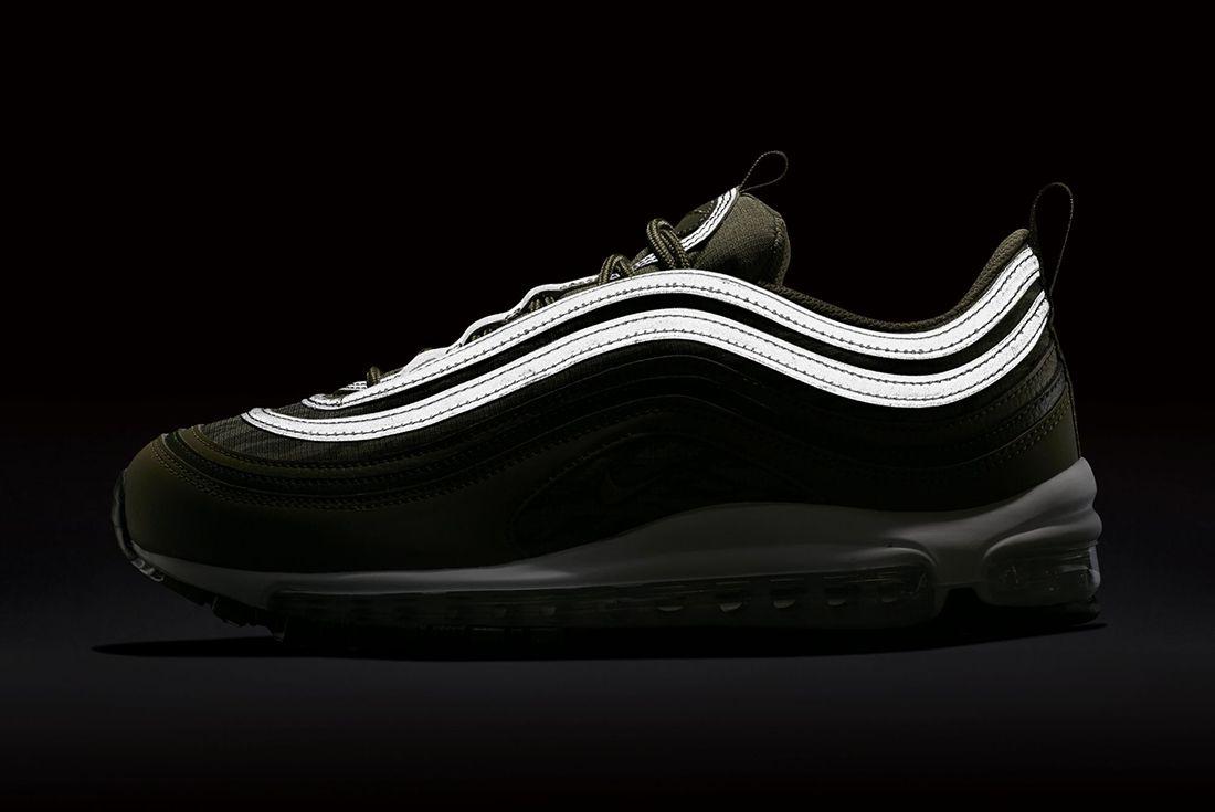Nike Air Max 97 Release 10