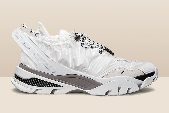 Calvin Klein Crawcord Sneaker 3