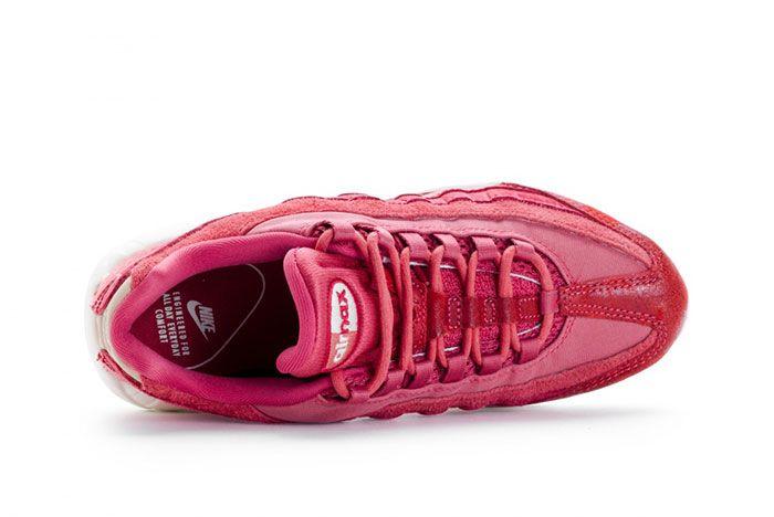 Nike Air Max 95 Premium Light Redwood 4