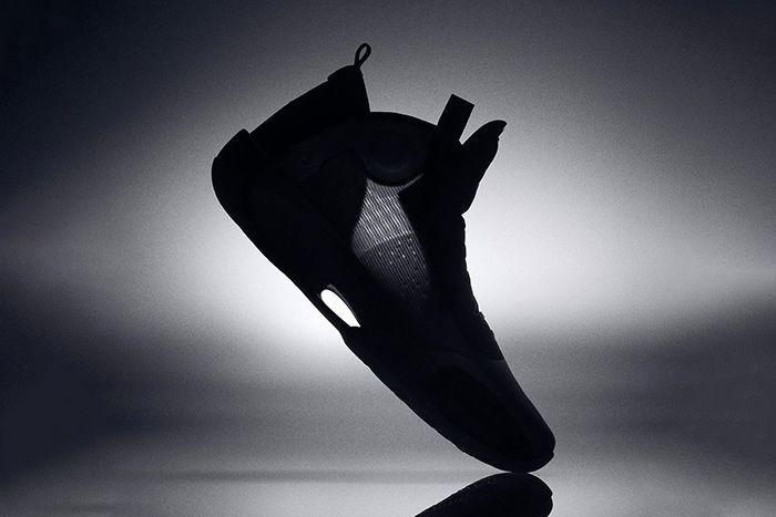 Air Jordan 34 First Look Teaser Release Date Hero