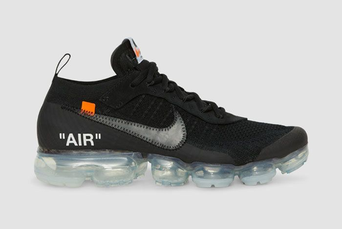 Off White Nike Air Vapormax Restock 1