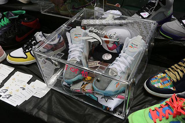 Sneaker Con Miami 201325