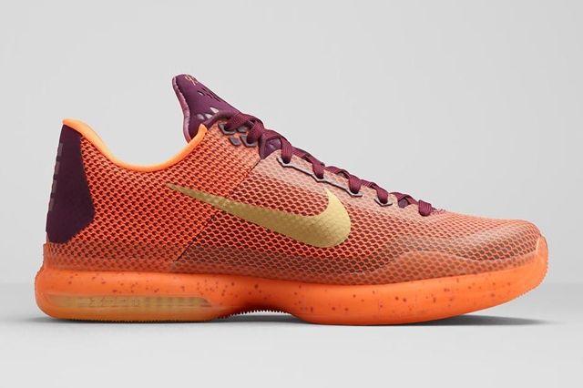 Nike Kobe 10 Silk 3