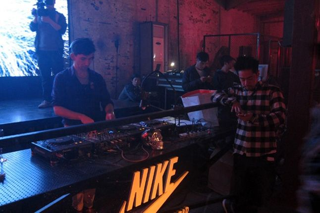 Nike Sportswear China Destroy To Create Event 48 1