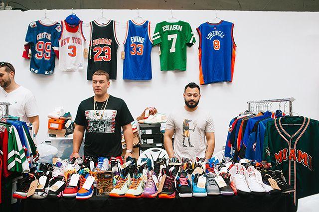 Sneaker Con 45