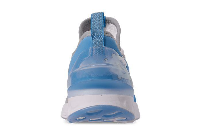 Jordan React Havoc Unc Cj6749 104 Release Date Heel