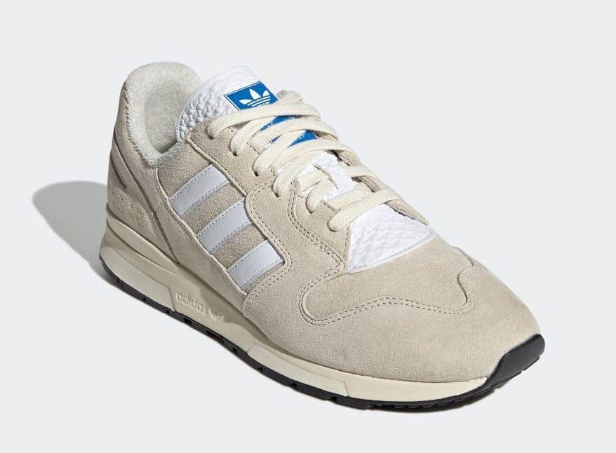 adidas ZX 420 Cream White H05657