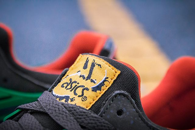 Packer Shoes X Asics Gel Kayano Trainer All Roads Lead To Teaneck 56