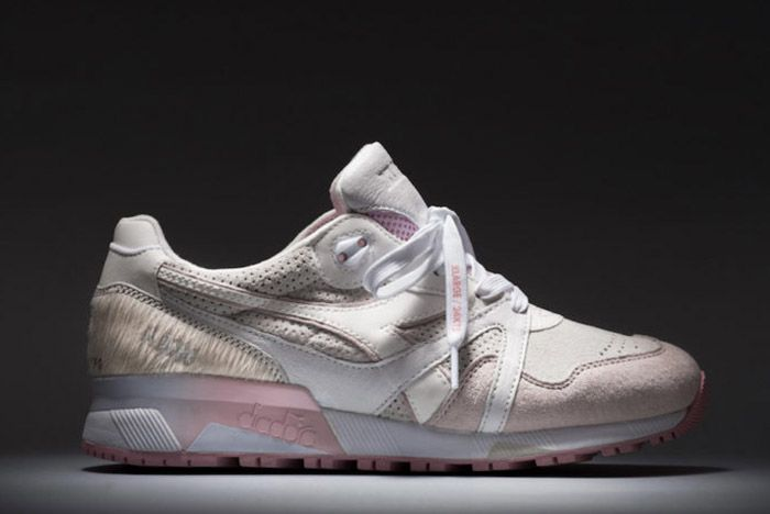 X Large 24 Kilates Diadora N9000 5
