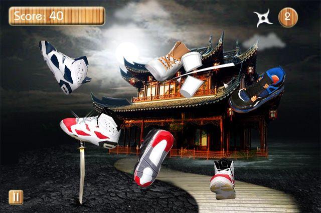 Sneaker Strike 1