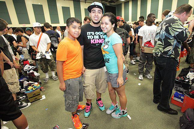 Sneaker Con Miami 2012 28 1