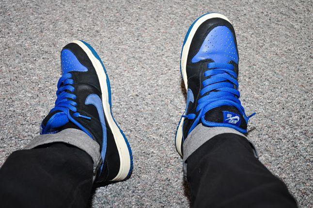 Nike Sb 3 1
