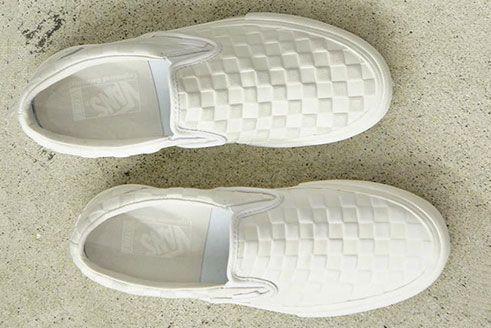 Engineered Garments Vans Vault Slip On Plate3