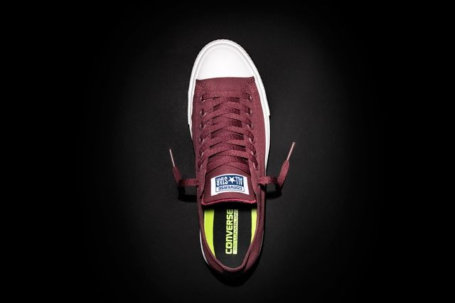 Converse Unveils New Seasonal Colours Ct As Ii 1