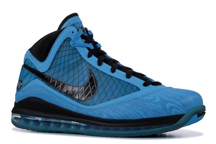 Nike Lebron 7 All Star Right 3
