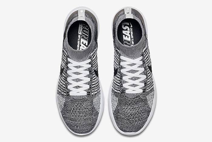 Nike Lunarepic Flyknit Oreo 2