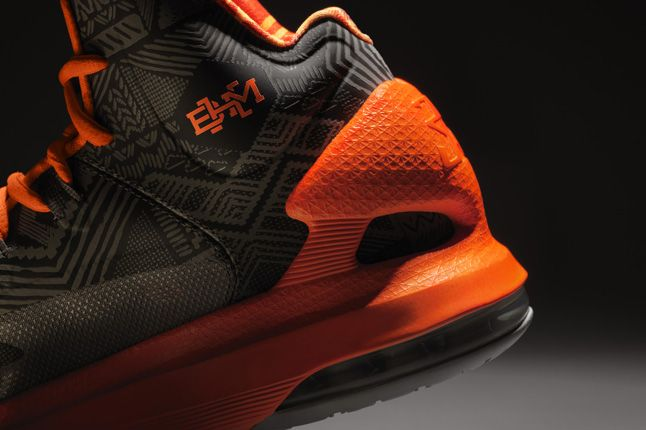 Nike Bhm Kdv Profile Heel 1