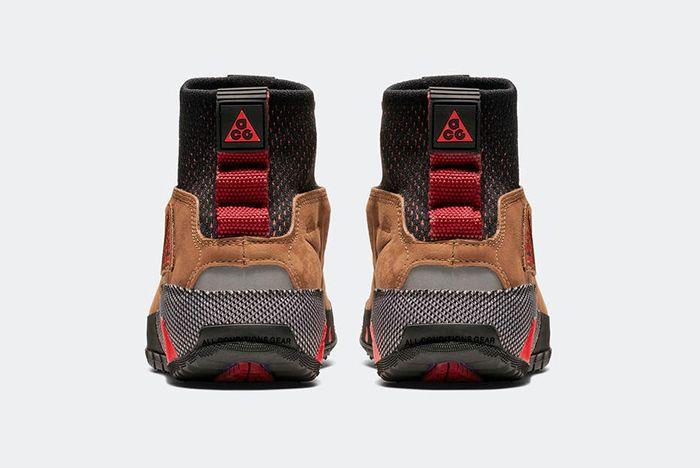 Nike Acg Ruckel Ridge Brown 3