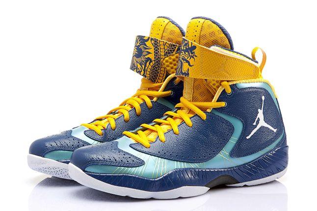 Air Jordan 2012 Year Of The Dragon 2012 04 1