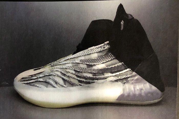 Kanye West Yeezy Unreleased Prototypes 3