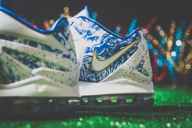 Nike Lebron 11 Low Vhina Vase Bumper 4