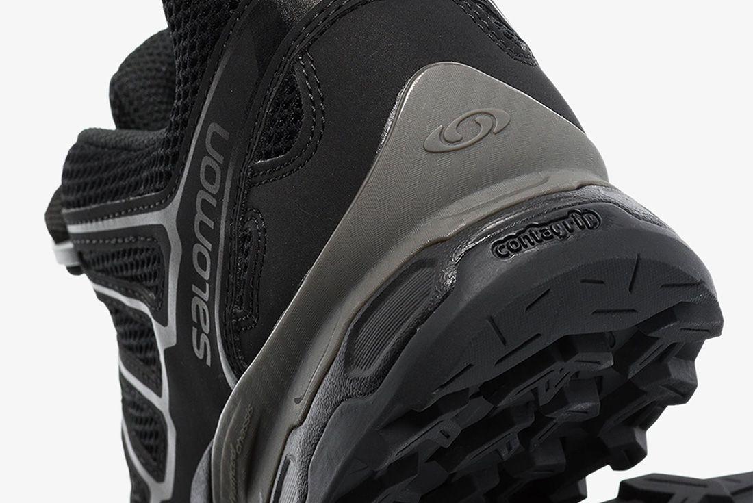 Salomon S/LAB X Ultra ADV Black
