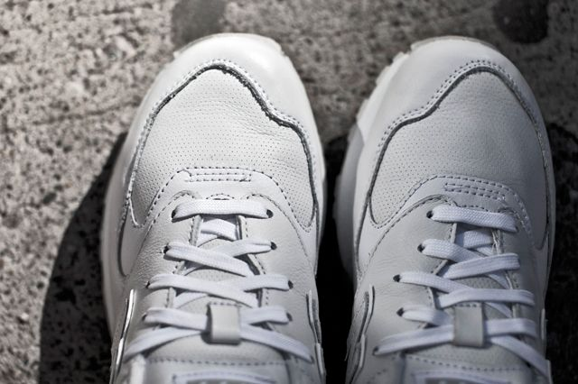 New Balance 999 White Out 3