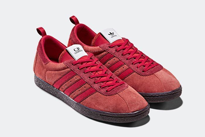 Cp Company Adidas Colab 5