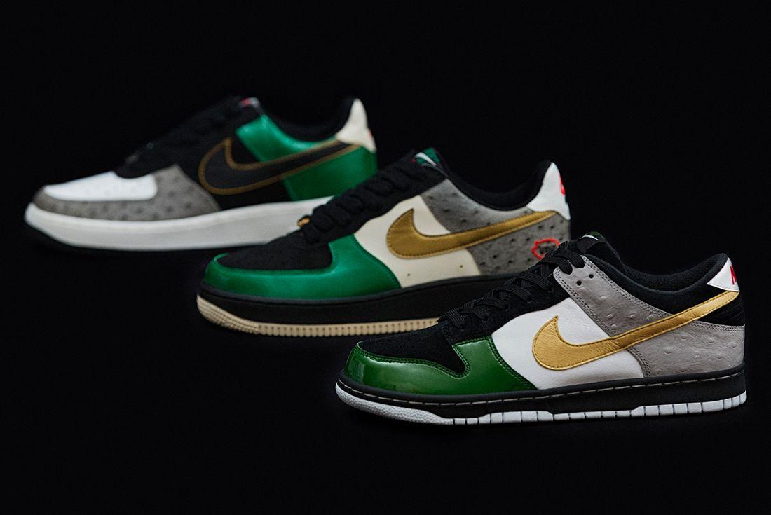 Nike Dunk Low Jp Mita Sneakers5