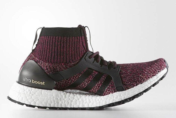 Adidas Ultra Boost X Atr Mystery Ruby 3