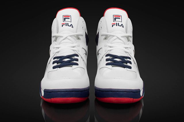 Fila Re Introduced Pack 10