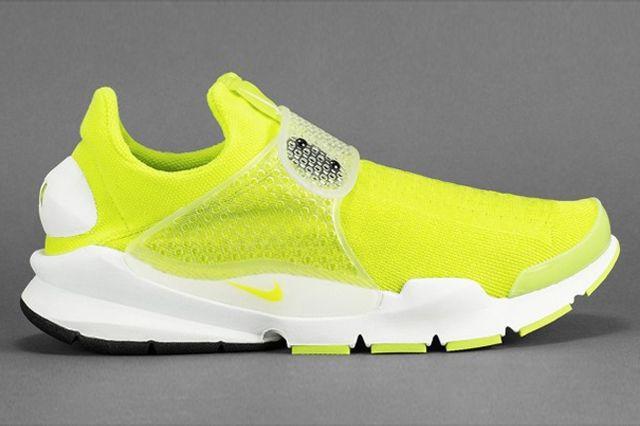 Nike Sock Dart Volt 2
