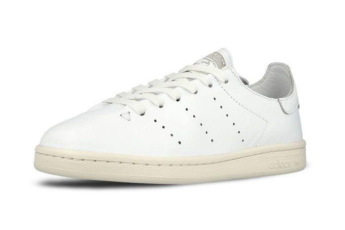 Adidas Stan Smith Leather Sock 5