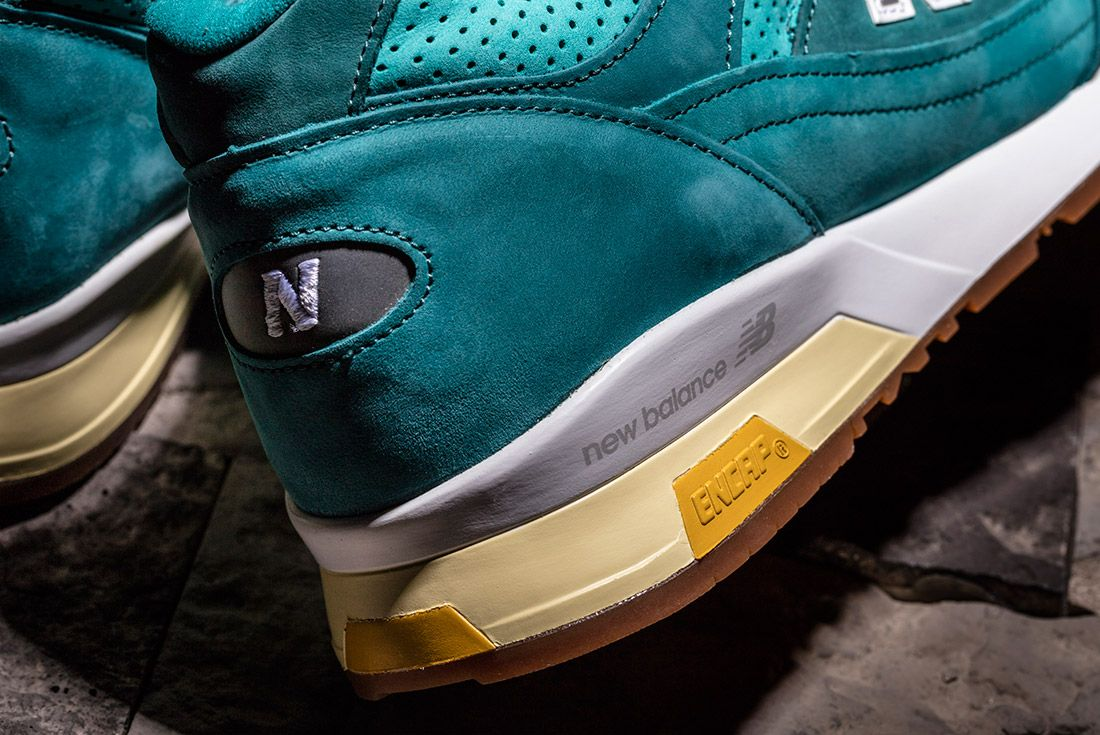 New Balance Concepts 991 5 Lake Havasu 8