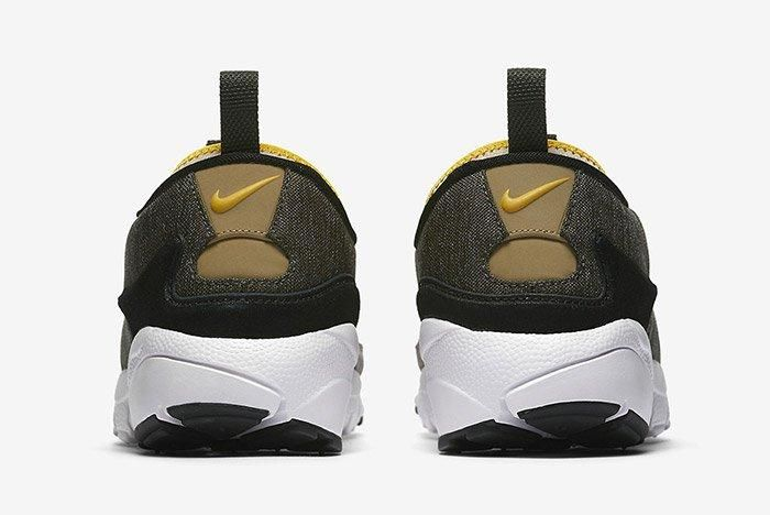 Nike Air Footscape Nm New Colourways 2