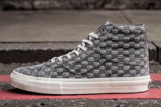 Sneakersnstuff Vans 7