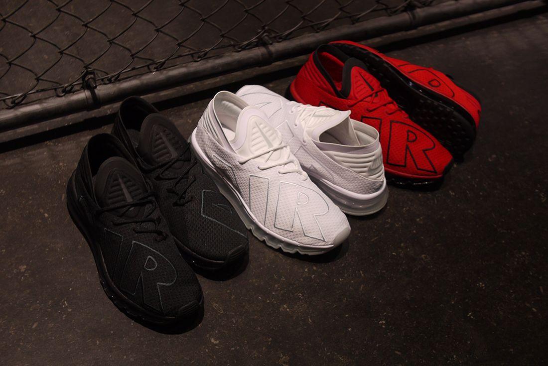 New Nike Air Max Flair Colourways17