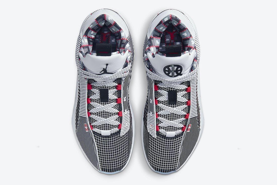 Air Jordan 35 Low 'Quai 54'