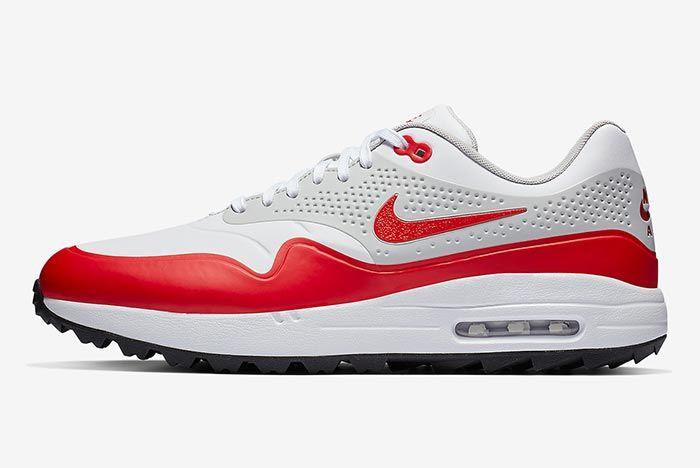 Nike Air Max 1 Golf Sport Red 2