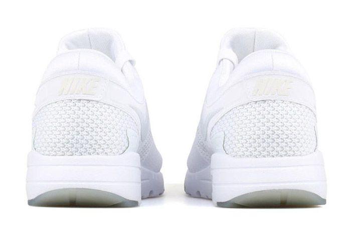 Nike Air Max Zero White 1