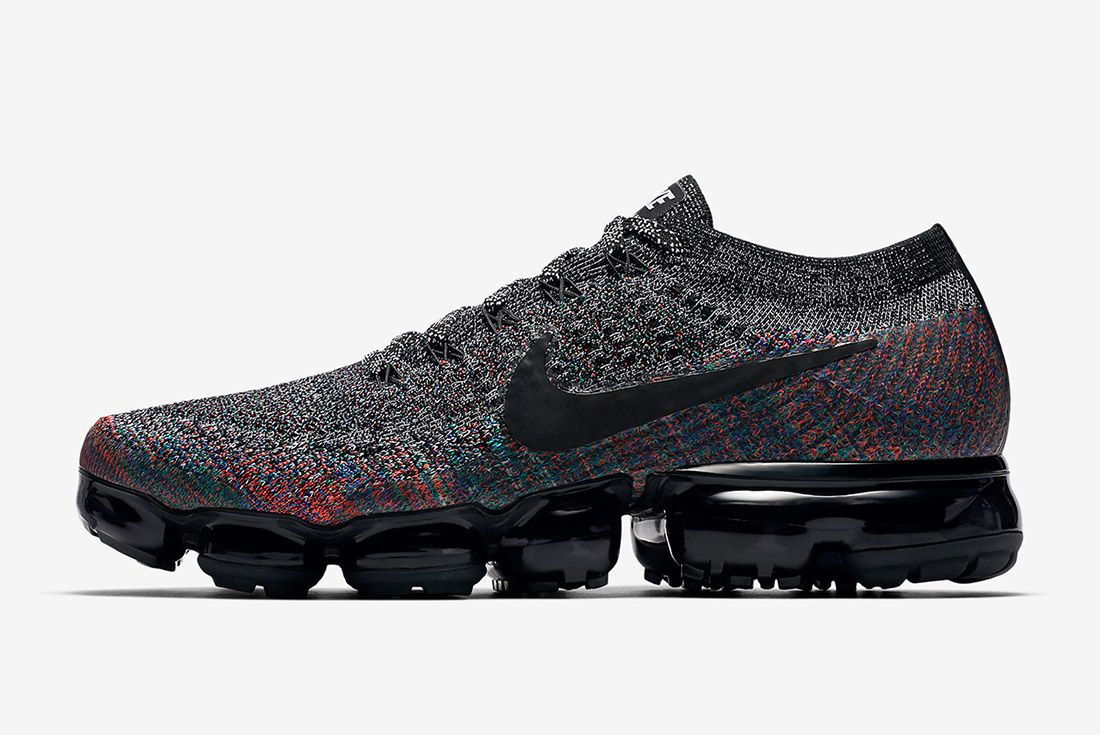 Nike Air Vapormax Chinese New Year 8