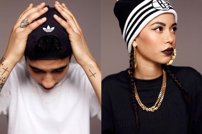 Adidas Originals Fw13 Basketball Lookbook Headwear 2